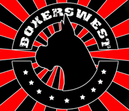 Boxers West Side Logo